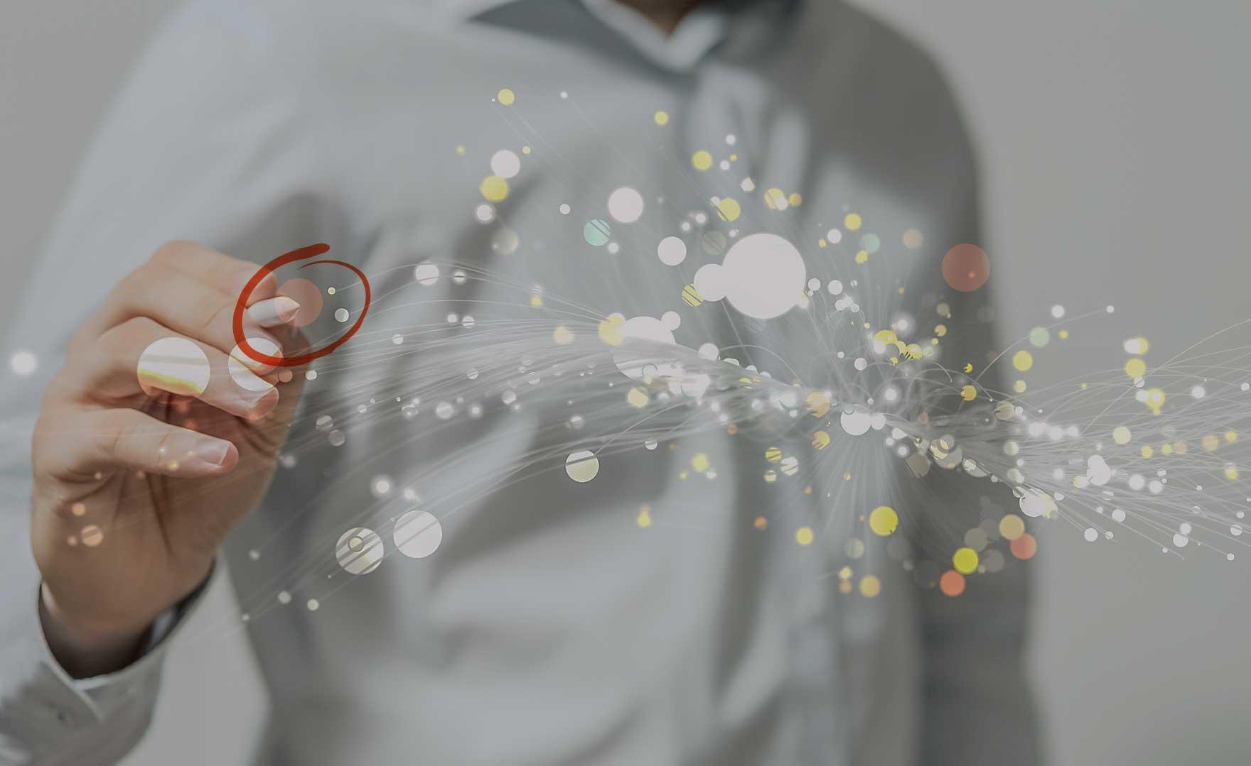 Découvrez nos nouveaux services Smart Data